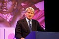 International Development Secretary Andrew Mitchell, speaking at the London Summit on Family Planning (7550350824).jpg