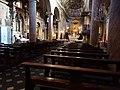 Interno della Concattedrale di San Pietro - Noli.jpg