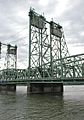 Interstate Bridge lift span - north towers.jpg