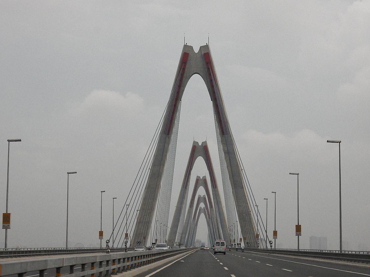 Nhật T 226 N Bridge Wikipedia