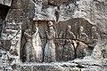 Investiture Relief of Ardeshir by Hadi Karimi.jpg