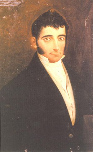 Greeks in Malta - Ioannis Papafis from Thessaloniki, established his fortuitous enterprise working as a broker in Malta
