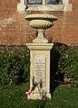 Ipswich School WWI Memorial Garden.jpg