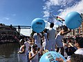 Iran Boat in Amsterdam Canal Pride 2017 - 02.jpg