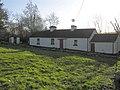 Irish Cottage, Straduffy - geograph.org.uk - 1119073.jpg