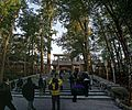 Ise grand shrine Naiku , 伊勢神宮 内宮 - panoramio (28).jpg