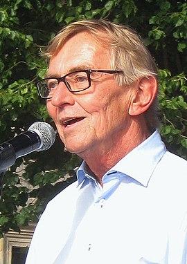 Peter Paul Ahrens