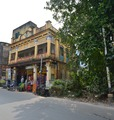 Ishwari Prasad Ashram - Jaan Bari - Mahendra Bhattacharya Road - Chakraberia - Howrah 2014-11-04 0319-0321.TIF