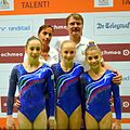 Italia ginnastica EYOF 2013.jpg
