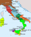 Italy 400BCE with major cities superimposed.png