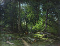 Ivan Shishkin. In the forest.jpg