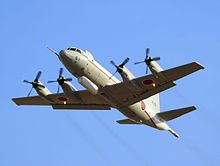 Lockheed P-3C Orion Photos | Airplane-Pictures.net