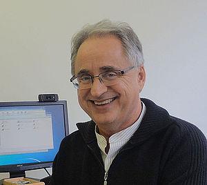 Photo of Josep Peñuelas