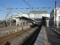 JREast-Kawagoe-line-Musashi-takahagi-station-platform.jpg