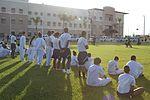 JROTC cadets get a glimpse of military life 150123-A-KD443-008.jpg