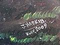 J Harkin signature - geograph.org.uk - 1928869.jpg