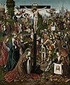 Jacob Cornelisz. van Oostsanen - De kruisiging - SK-A-1967 - Rijksmuseum.jpg