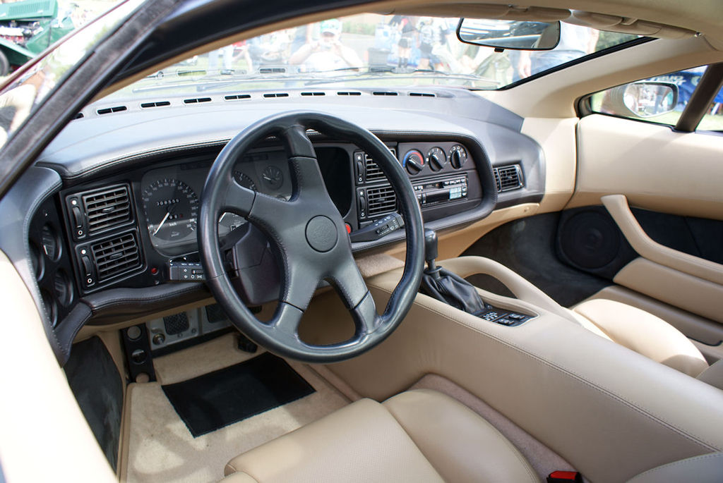 Lake Mirror Classic Car Show Car Show Tv