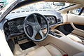 Jaguar XJ220 1993 Cockpit LakeMirrorClassic 17Oct09 (14577501306).jpg
