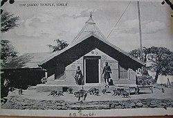 Shimla - Wikipedia