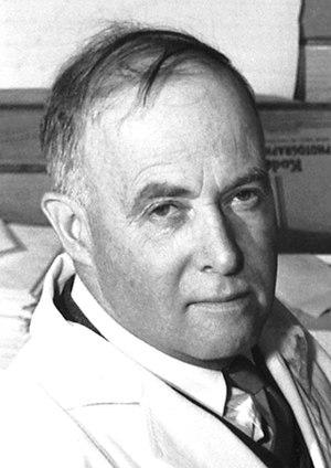James B. Sumner - Image: James Batcheller Sumner