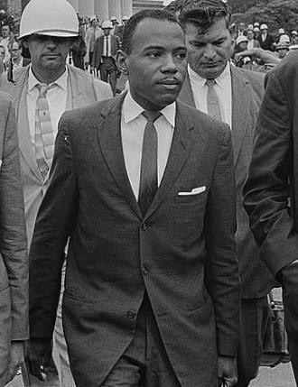 James Meredith - James Meredith in 1962