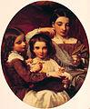 James Sant Russell sisters.jpg