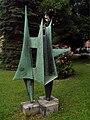 Jan Solovjev - Abstraktní plastika (2).JPG
