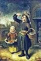 Jan Steen - The Boy Eating Treacle.jpg