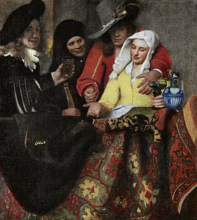 ヨハネス・フェルメールの画像 p1_8