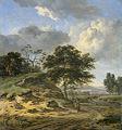 Jan Wijnants - Landschap met twee jagers.jpg