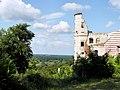 Janowiec, ruiny zamku - panoramio.jpg