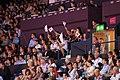Japan Rhythmic gymnastics at the 2012 Summer Olympics (7915417792).jpg