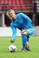 Jasper Cillessen: Age & Birthday