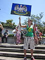 Jax Square BP Oil Disaster Protest 31 July.JPG