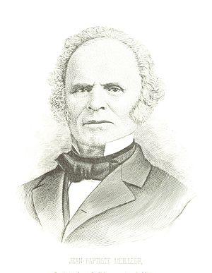Jean-Baptiste Meilleur - Jean-Baptiste Meilleur