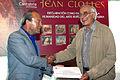 Jean Clottes y Marcano 2008.jpg