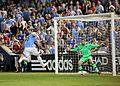 Jeb Brovsky Tyler Deric NYCFC vs. Houston Dynamo- 5-30-2015 (18291294991).jpg