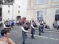 Jedburgh pipe band for charity.jpg