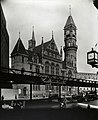 Jefferson Market Court - Berenice Abbott - 1935.jpg