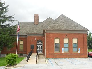 Jefferson, York County, Pennsylvania Borough in Pennsylvania, United States