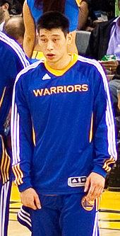 huge selection of 6f6d8 0d6cd Jeremy Lin - Wikipedia
