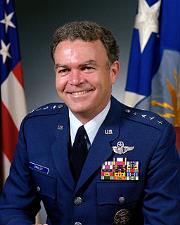 Jerome F. OMalley United States Air Force general