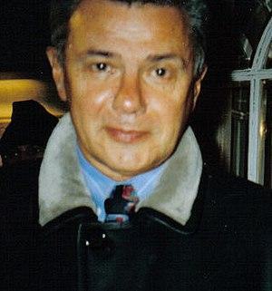 Jerzy Kopa - Image: Jerzy Kopa