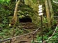 Jeskyně u Bubovických vodopádů.jpg
