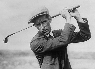 Jim Barnes - Image: Jim Barnes golf