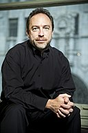 Jimmy Wales July 2010 2.jpg