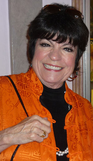 Jo Anne Worley - Worley in May 2010