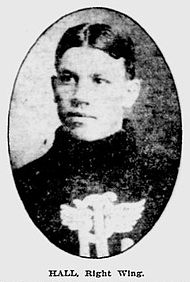 Joe Hall, Portage Lakes Hockey Club.jpg