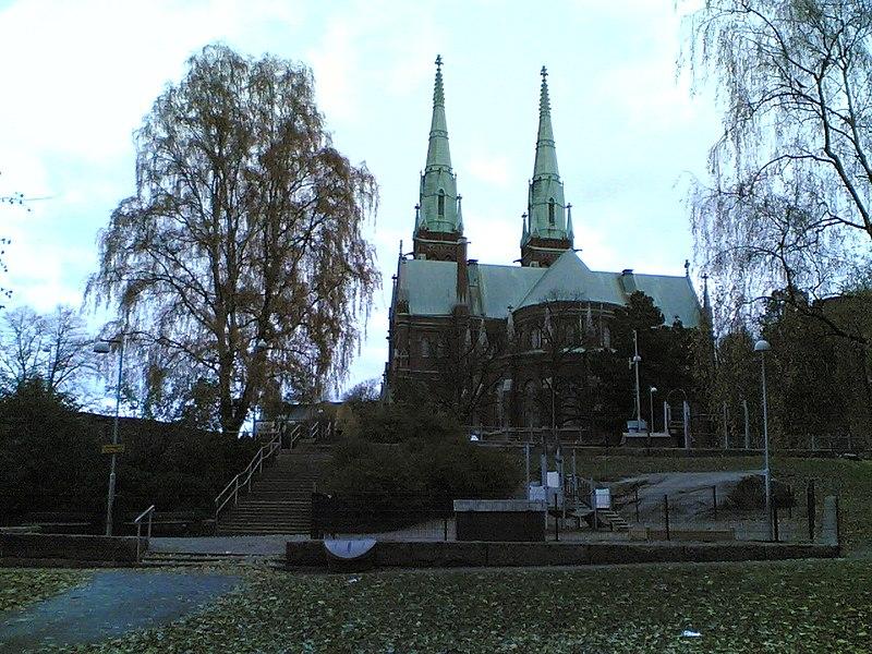 File:Johanneksenkirkko Laivurinrinne - panoramio.jpg